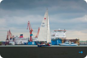 Album: Chalmers Student Sailing
