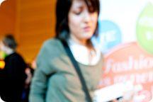 CHARM 2011 Dag 2