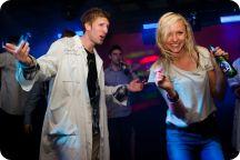 CM i fest - M-SEX och Prosex