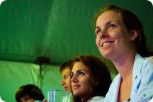 Öhltält - Yardfunkers & Karaoke
