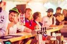 Öltält: Oktoberfest