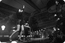 Valborgskalaset: Icona Pop