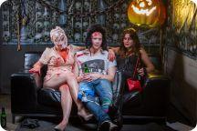 Halloween Studio
