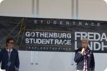 Student Race