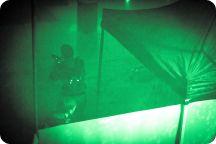 PU: Lasergame