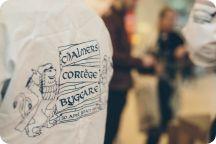 Släpp av cortègeprogrammet 2015