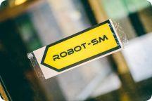 Robot SM