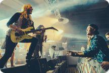 Mottagningskampen: Rocken