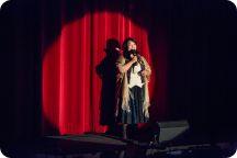 Chalmersspexet Vera: Anne Bonny