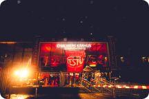 Kårhusfestivalen 2016