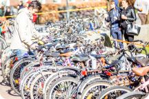 Re:Cycle : The Chalmers Bike Day