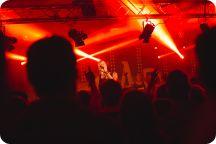 Valborgskalaset konsert