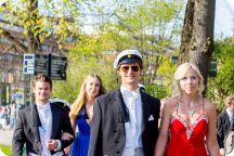 Chalmers Studentkårs Vårbal 2016
