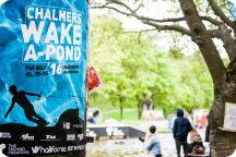 Wake-A-Pond