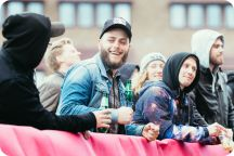 Lindholmsfestivalen