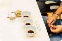 PU Kaffeprovning
