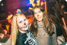 Halloweenkalaset 2016