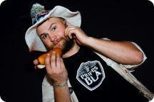 Öltältet: Oktoberfest & Gasque