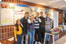 Studentrösten