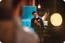 Entreprenörskapskvällen 2018