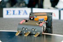 Robot-SM 2008