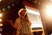 Öltältet: Karaoke