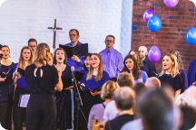 Kammarkörens vårkonsert