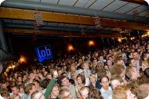 Valborgskalaset 2008