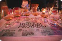 PU Whiskyprovning