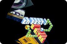 En festival i 8 bitar