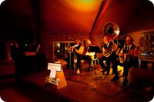 Jazzkväll